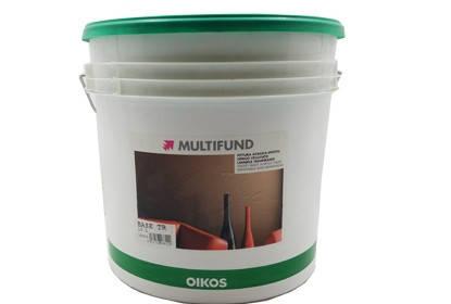 Итальянская 100% акриловая краска Multifund 10л