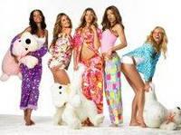 Всё про пижамы