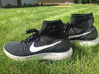 Nike LunarEpic Flyknit все об этой модели - обзор и характеристики