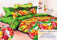 Стеганное покрывало-одеяло Винни Пух и компания