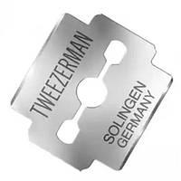 Tweezerman Callus Blades (20 Pack) Двусторонние лезвия 20 шт