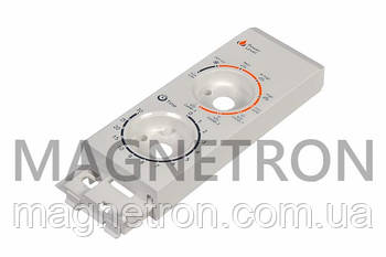 Корпус панели управления для микроволновой печи Gorenje 301557