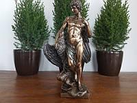 """Статуэтка Veronese """"Ганимед"""" (32 см) 73009 A4"""