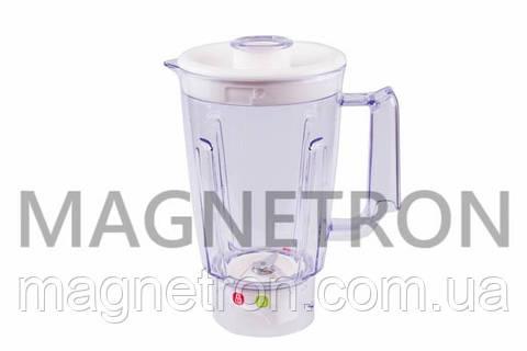 Чаша 1000ml к блендеру Moulinex MS-650008 (MS-0A11410)