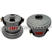 Двигатель для пылесоса Bosch 11ME75 1400W  Ø=138мм  h=123мм