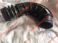 Патрубок воздушного фильтра (гофра) Ваз 2110 2111 2112 2170 2171 2172 приора впускной, фото 1