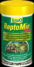 Tetra ReptoMin Baby Корм для малодых черепах, мини палочки 100 мл