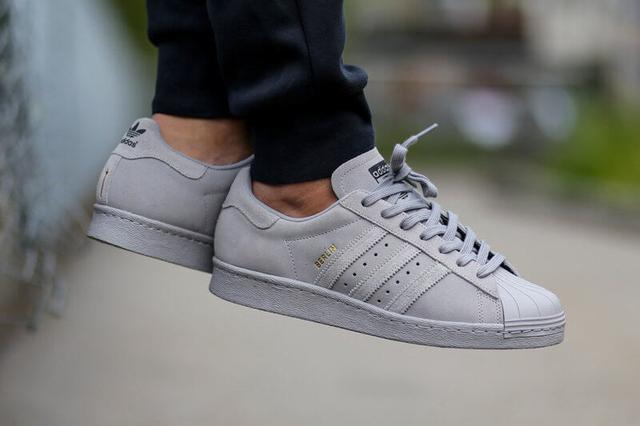 Adidas Superstar Berlin