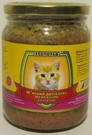 Леопольд Мясные деликатесы с курицей консервы для котов 500 гр