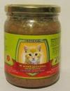Леопольд Мясные деликатесы с мясом и овощами консервы для котов 500 гр