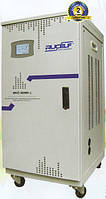 Однофазный стабилизатор напряжения RUCELF SDV II-40000-L