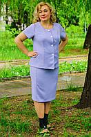 Летний женский костюм, фото 1