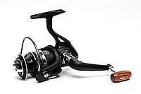 Катушка спиннинговая Fishing Reel YF1000B 10+1BB ПФ