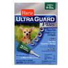 Hartz Ultra Guard  Plus Flea s Tick Drops for Dogs s Puppies 4 в 1  Капли от блох, блошиных яиц, клещей и комаров для собак от 2 до 7 кг 3 пипетки