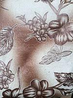 Мебельная ткань флок