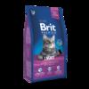 Brit Premium Cat Light для кошек с избыточным весом 0,3 кг
