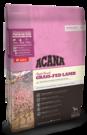 ACANA GRASS-FED LAMB корм с ягненком для собак всех пород на всех стадиях жизни с чувствительным пищеварением 2 кг