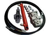Комплект переоборудования рулевого управления Т-25 на насос дозатор, фото 2