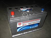 Аккумулятор   95Ah-12v B-CLASS <ДК> (302х172х223),L,EN650 (азия)