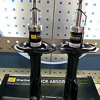 Амортизаторы передние (стойки) Geely MK1/ MK2/ MK-Cross (Starline) [ 2шт ]