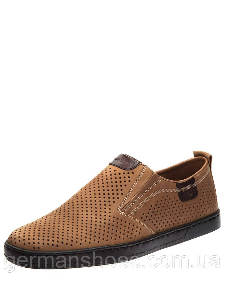 cbf339d4 Туфли мужские Rieker B2865-25 - Интернет-магазин обуви