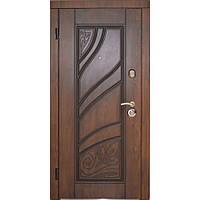 Двери входные под заказ 3-х КОНТУРКА