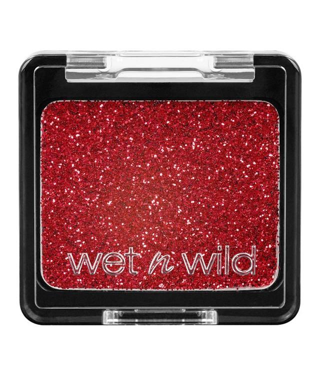 Компактные глиттер-блестки Wet n Wild Color Icon Glitter Single