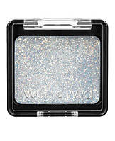 Компактные глиттер-блестки Wet n Wild Color Icon Glitter Single 351B Bleached, фото 1