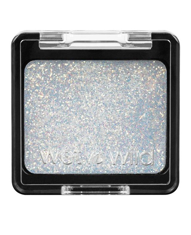 Компактные глиттер-блестки Wet n Wild Color Icon Glitter Single 351B Bleached