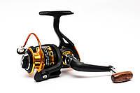 Катушка спиннинговая Fishing Reel YF2000B 10+1BB ПФ