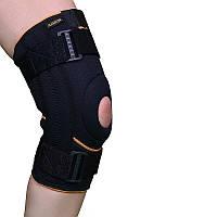 Бандаж для коленного сустава (с шарнирами) Аrmor (Турция)