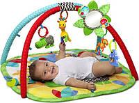 Напрокат коврик игровой детский или  лучшие развивающие коврики.