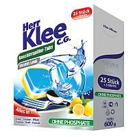 Таблетки для посудомойки Klee 30шт.