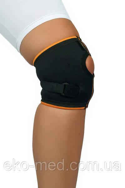 Бандаж для коленного сустава короткий Аrmor (Турция)