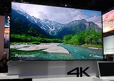 Ultra hd 4k телевизоры