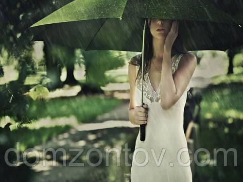 Интересные факты о зонтах