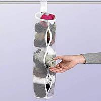 Удобный органайзер для хранения носков Sock Keeper, фото 1