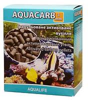 Aqualife активированный уголь для внешних фильтров Aquacarb, 500 мл