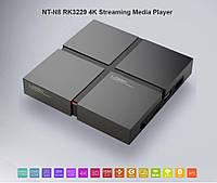 Nagrace HPH NT-N8 Plus - настоящий 4К UltraHD медиа плеер, RK3229, 2/16Gb, Android 6.0.1