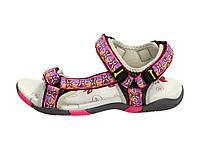 Розовые женские сандалии Asmabanu