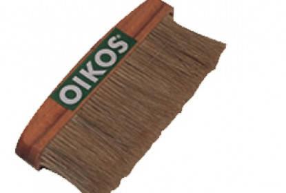 Плоская щетка Oikos для Kreos
