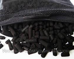 Активированный уголь в аквариумистике