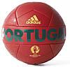 М'яч футбольний Adidas EURO 2016 Portugal