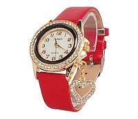 Часы наручные детские (диаметр 33 мм)