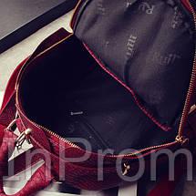 Рюкзак Hermes Red, фото 3