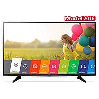 Телевизор LG 43LH570V  Smart TV LED, 109 см, Full HD