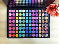 Палитра профессиональных теней МАС (88 цветов)
