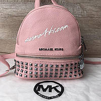 Женский стильный рюкзак Michael Kors , фото 1