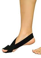 Универсальний бандаж ортопедический при вальгусной деформации сустава большого пальца стопы дневной (Турция)