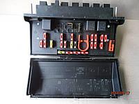 Блок предохранителей нового образца на ав-ли ВАЗ-05 под ЕВРО_предохранители